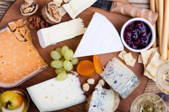 Is Cheese Gluten Free?