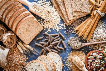 10 Surprising Things That Contain Gluten