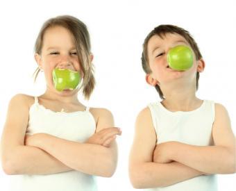 Quick Treats for Celiac Kids
