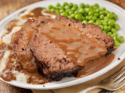 Creamy Beef Gravy