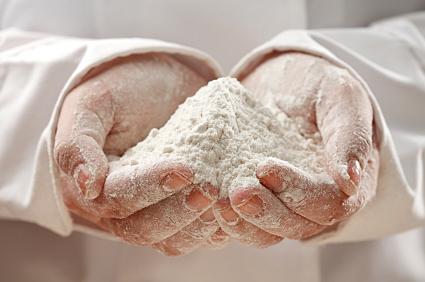 Gluten-Free Bread Flour | LoveToKnow