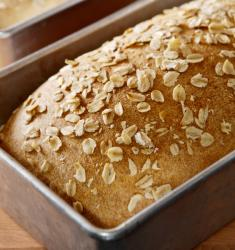 Seed and Nut Bread