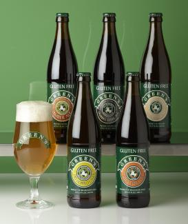 Green's Craft-Style Beers