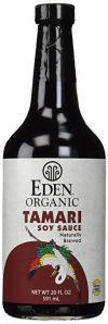 Eden Foods Organic Wheat-free Tamari