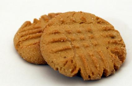 Gluten-Free Peanut Butter Cookie