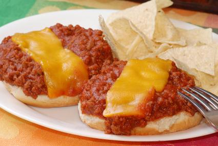 Sloppy Joe Special
