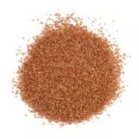 Brown teff commonly used as porridge.