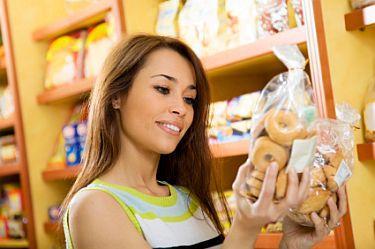 Gluten Free Shopping