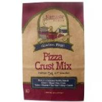 Namaste Gluten Free Pizza Crust Mix