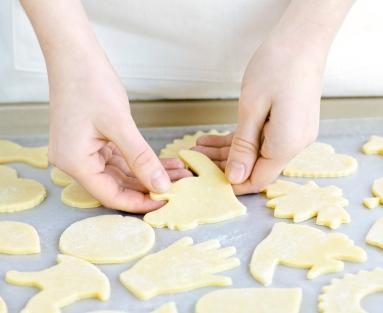 Gluten Free Sugar Cookie Recipe Lovetoknow
