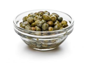 What Is a Caper