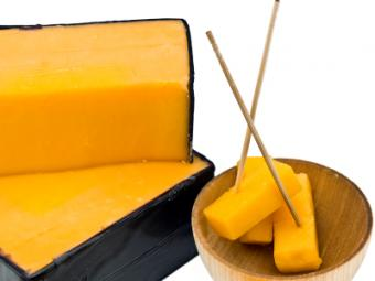 History of Cheddar Cheese
