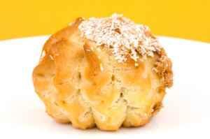 History of Cream Puffs