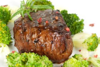 How Long to Grill Filet Mignon
