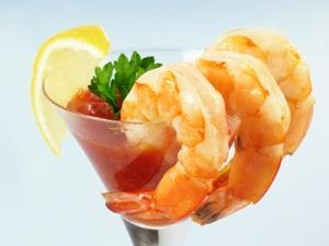 How to Make Shrimp Cocktail