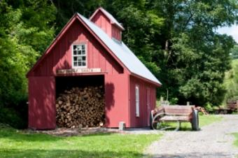 How Does a Maple Syrup Evaporator Work