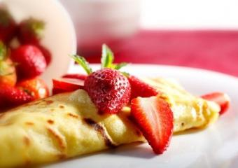 French Crepes Recipes