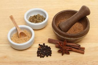 How to Make Your Own Chinese Five Spice Powder