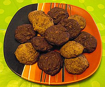 Coffee Spice Cookie Recipes