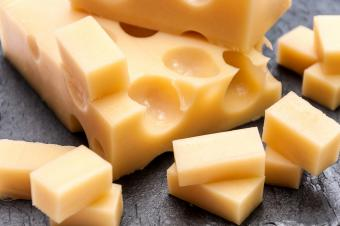 What Cheese Is Similar to Gruyere?