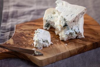 Brand Names of Italian Blue Cheese