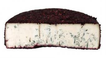 Ol Sciur goat cheese at Sensibus