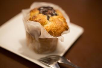 Gourmet Muffin Recipes