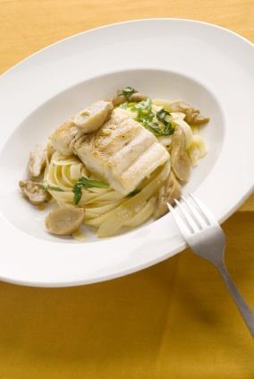 Mahi mahi is an amazing white fish that stands up to bold flavors