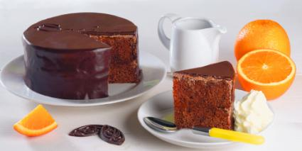 Serve this cake with a good [Gourmet_Italian_Coffee