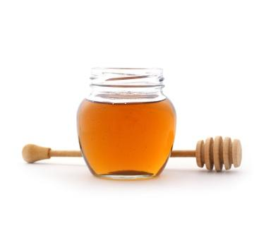A beautiful golden amber honey is delectable to the palate.