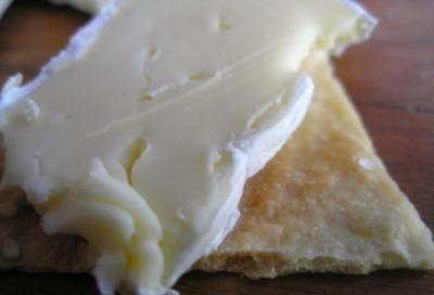cheese and lavash