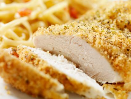 Panko Chicken