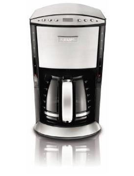 KRUPS KM720D50 programmable coffee maker