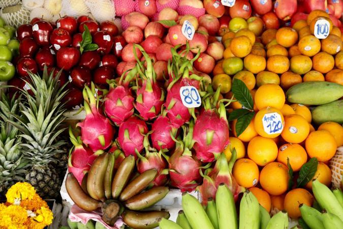 Types Of Exotic Fruit Lovetoknow