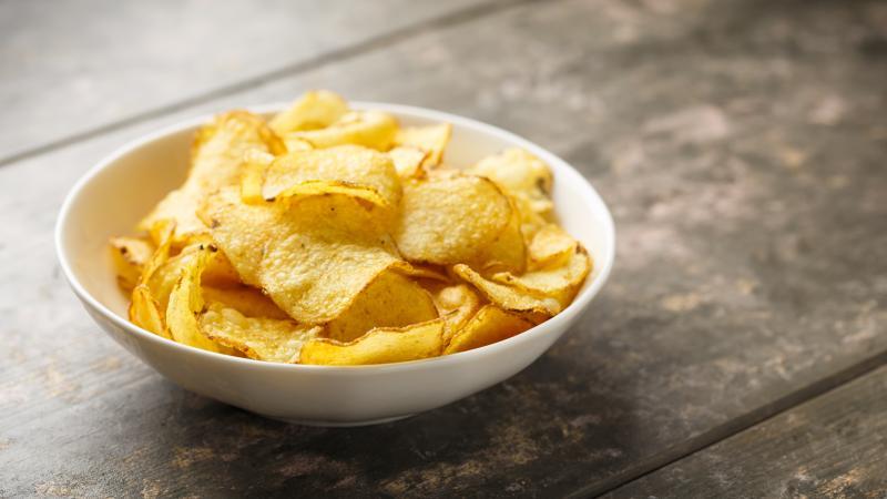 gourmet chips