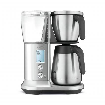 Breville BDC450BSS1BUS1 Precision Brewer Thermal Coffee Maker
