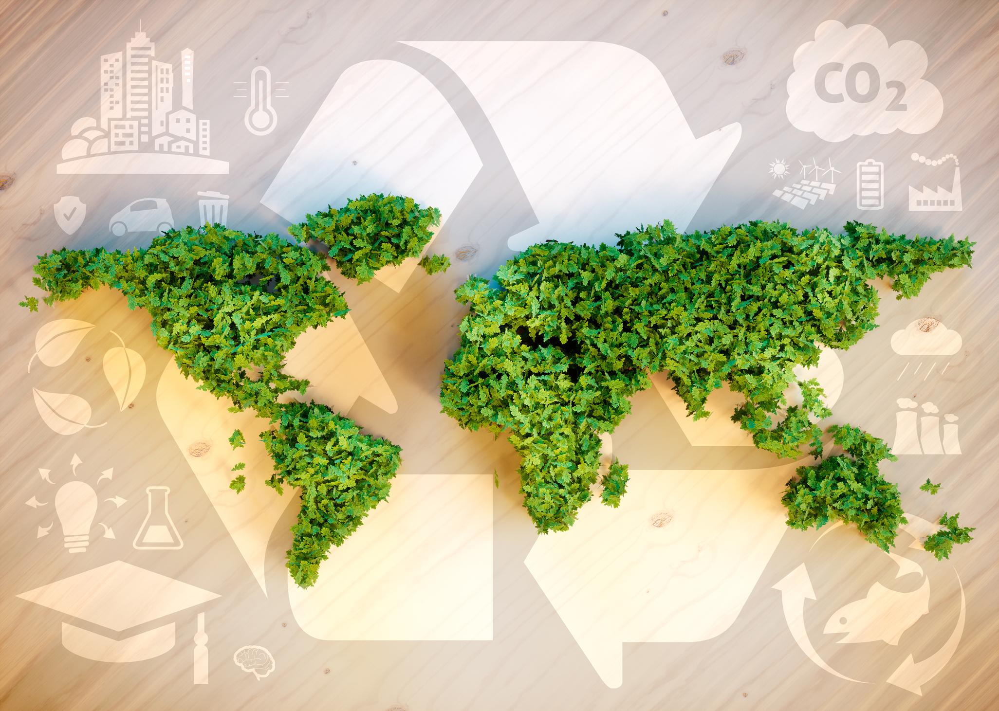 importance of environment speech