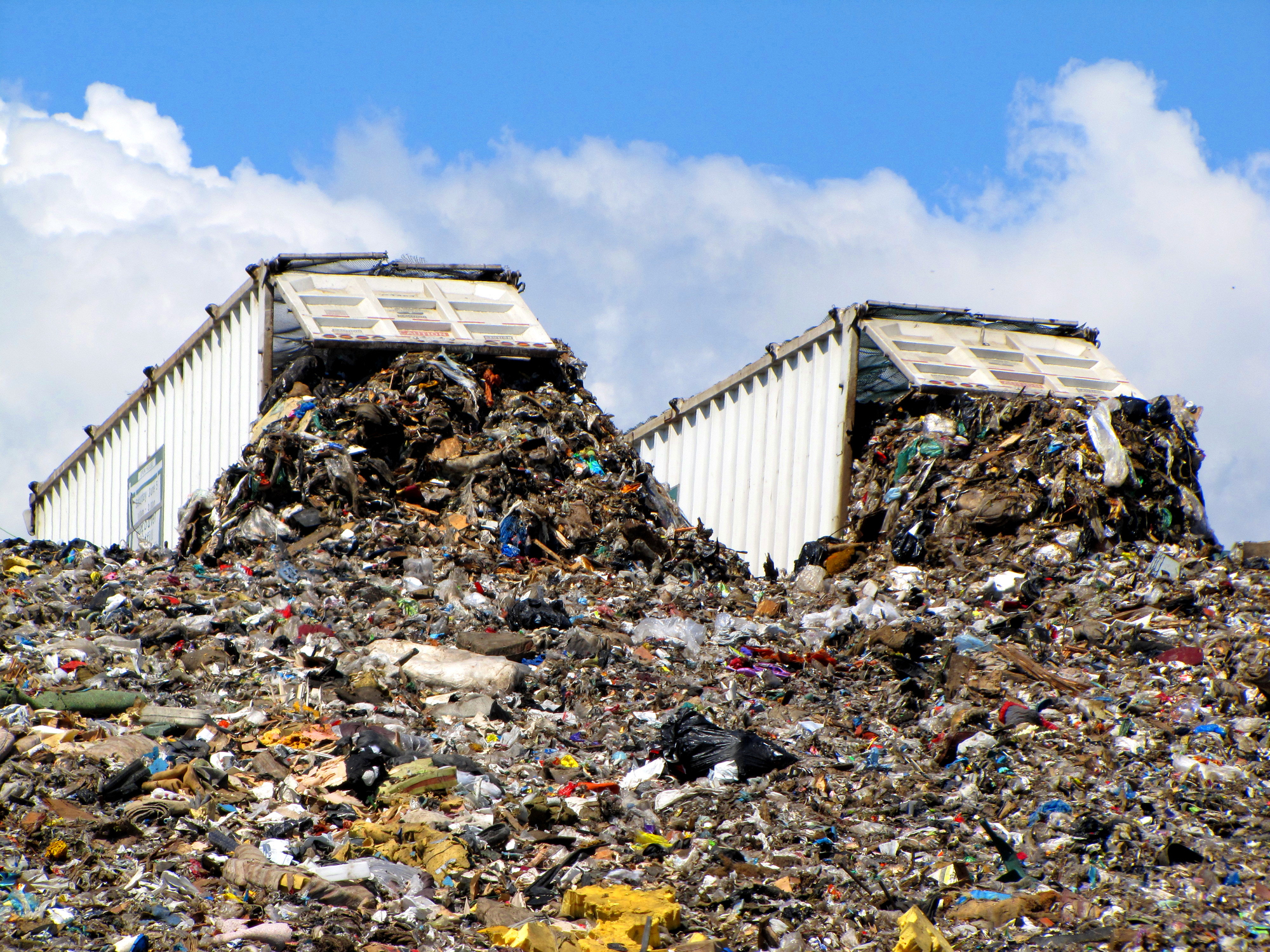 Image result for landfills