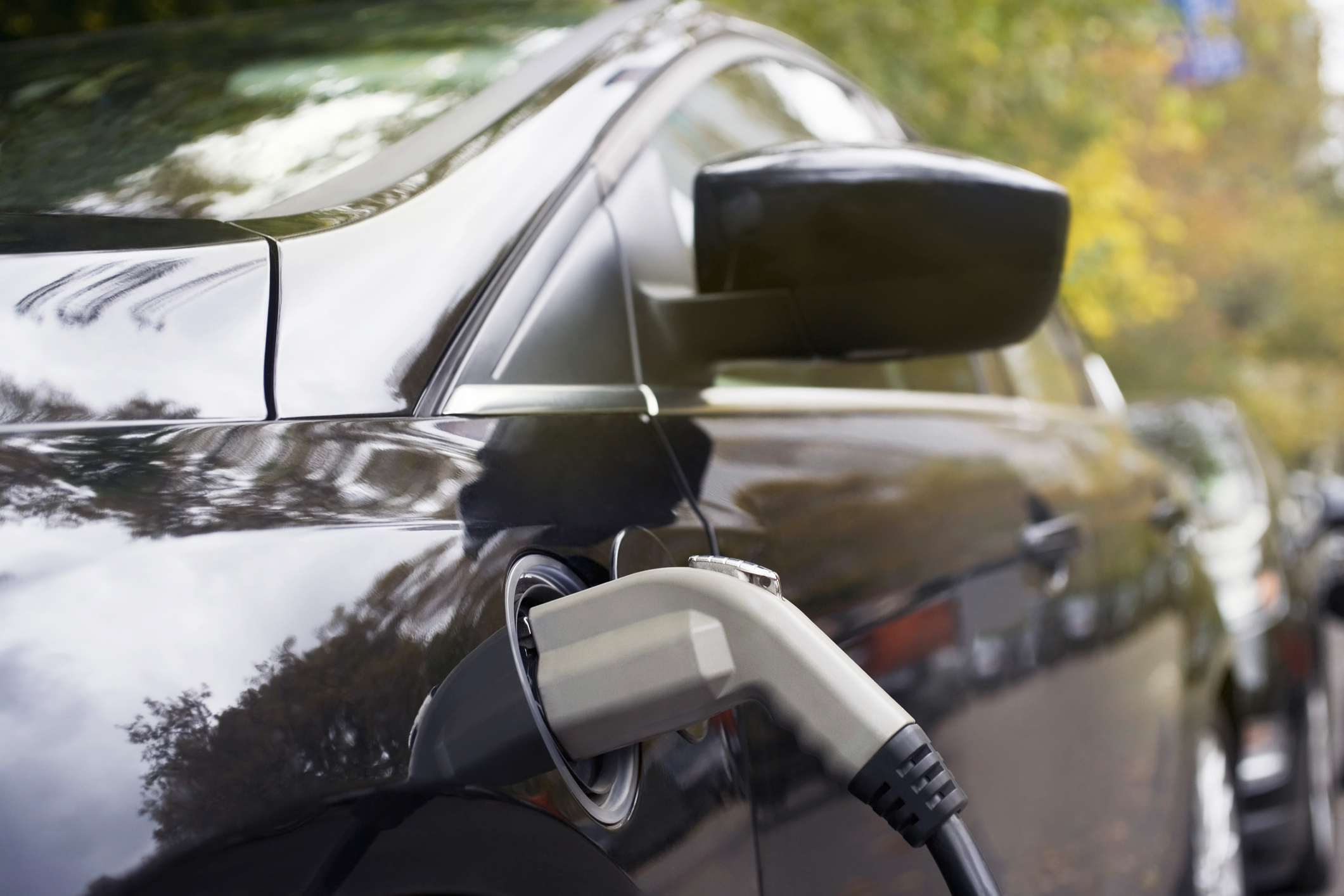 How Many Hybrid Cars Are On the Road? | LoveToKnow