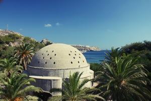Concrete Dome Homes | LoveToKnow