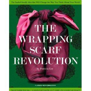 The Wrapping Scarf Revolution