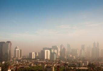 Air Pollution in America