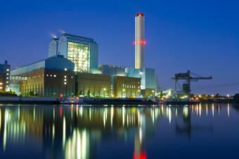 Alternative Power from Transphorm Energy Technology