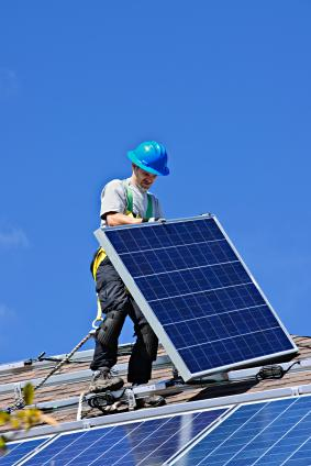 Finding Eco-Friendly Energy Efficient Home Builders