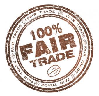 Fair Trade Shopping