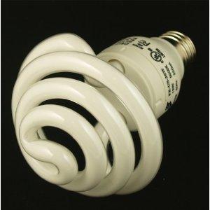 CowboyStudio spiral daylight fluorescent bulb at Amazon.com