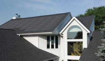 Certainteed, Apollo II roofing