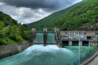 Hydroelectric Energy Facts