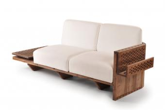 Finding Sustainable Living Room Furniture