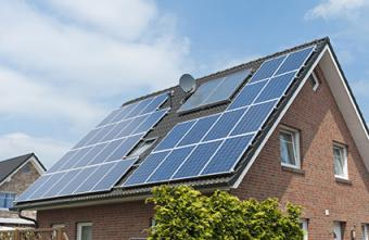 Where to Find Free Solar Panels